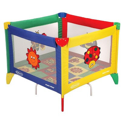 Graco® Pack'N Play® TotBloc® Playard