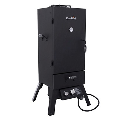 Char-Broil® Gas Vertical Smoker