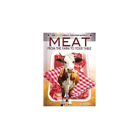 Meat (Hardcover)