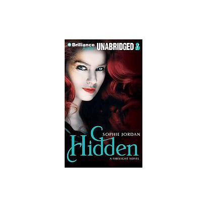 Hidden (Unabridged) (Compact Disc)