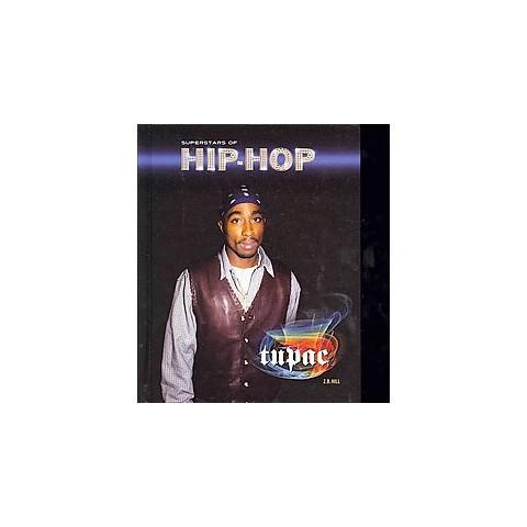 Tupac (Hardcover)
