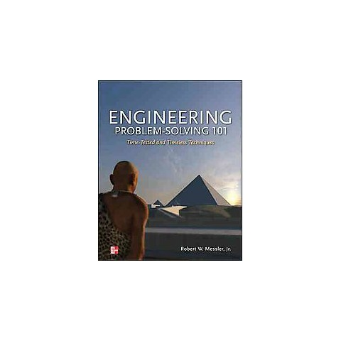 Engineering Problem-Solving 101 (Paperback)