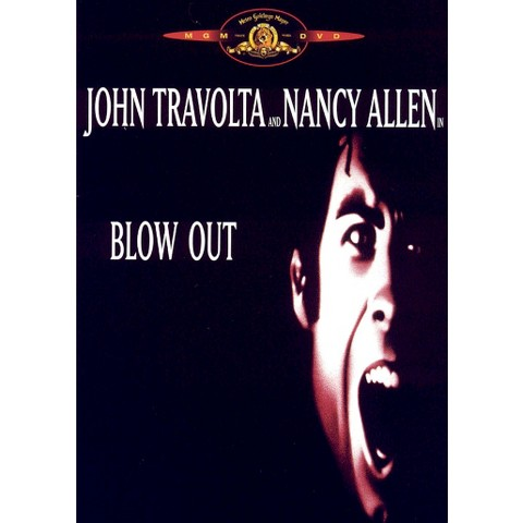 Blow Out (Fullscreen, Widescreen)
