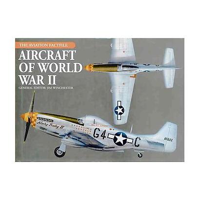 Aircraft of World War II (Hardcover)