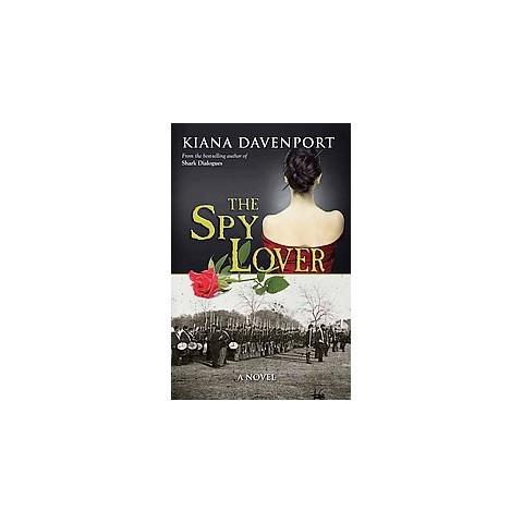 The Spy Lover (Paperback)