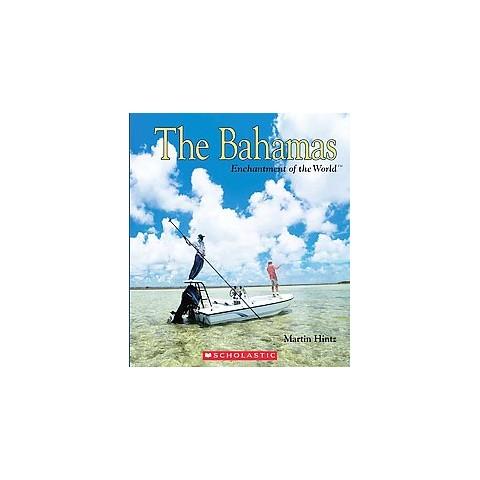 The Bahamas (Hardcover)