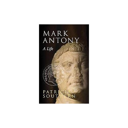 Mark Antony (Reprint) (Paperback)