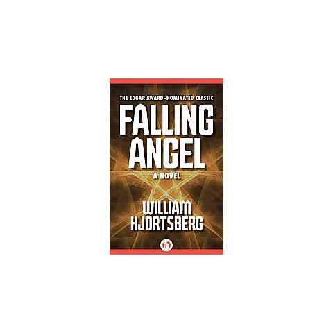 Falling Angel (Paperback)