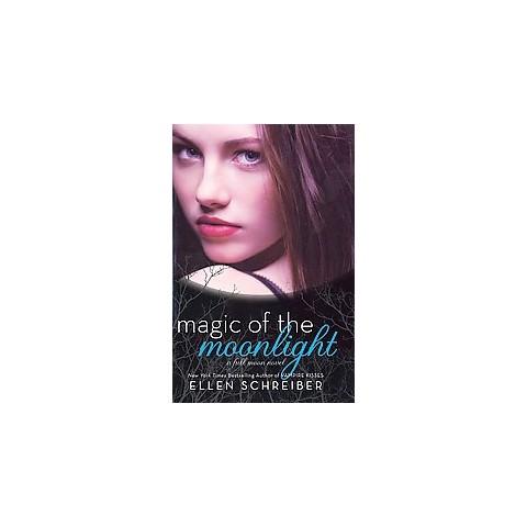 Magic of the Moonlight (Paperback)