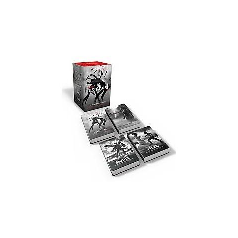 The Complete Hush, Hush Saga (Hardcover)
