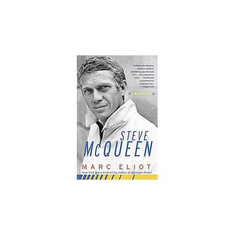 Steve Mcqueen (Paperback)