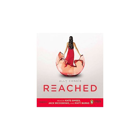 Reached (Unabridged) (Compact Disc)