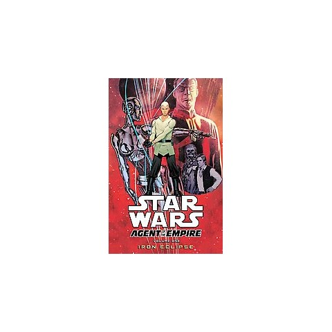 Star Wars: Agent of the Empire 1 (Paperback)
