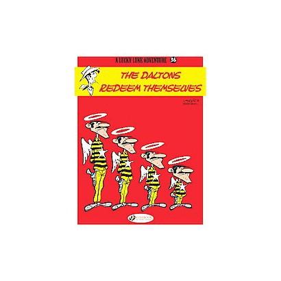 Lucky Luke 36 (Paperback)