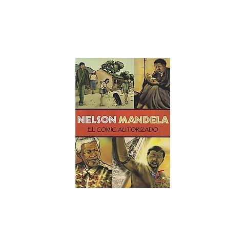 Nelson Mandela (Reprint) (Hardcover)