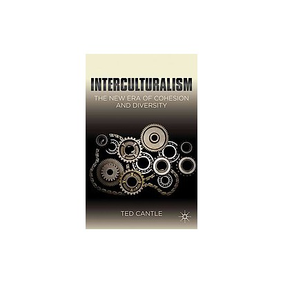 Interculturalism (Hardcover)