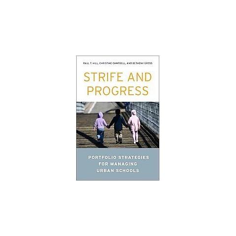 Strife and Progress (Paperback)