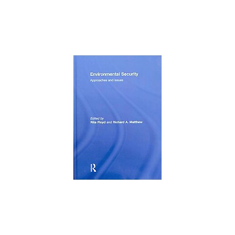 Environmental Security (Hardcover)