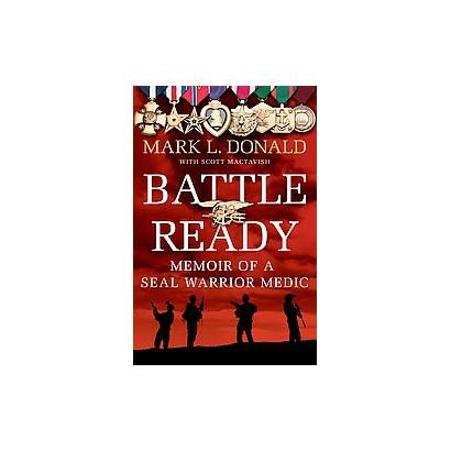 Battle Ready (Hardcover)