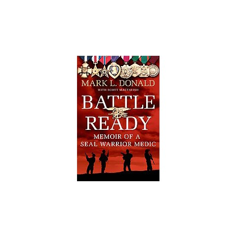 Battle Ready (Hardcover)