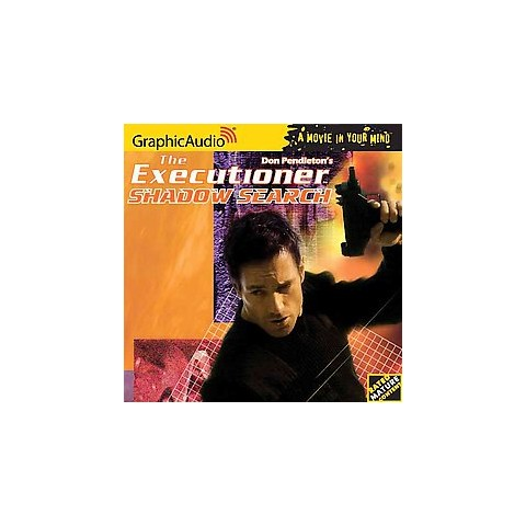 Shadow Search (Unabridged) (Compact Disc)