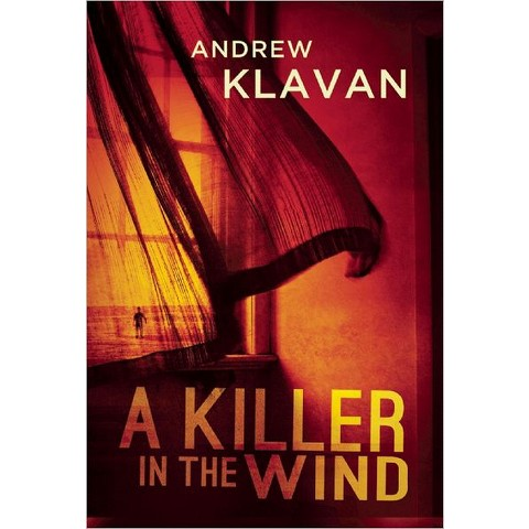A Killer in the Wind (Hardcover)