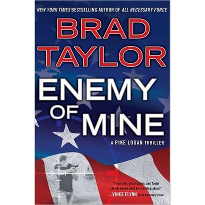 Enemy of Mine (Hardcover)