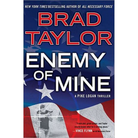 Enemy of Mine (Hardcover)