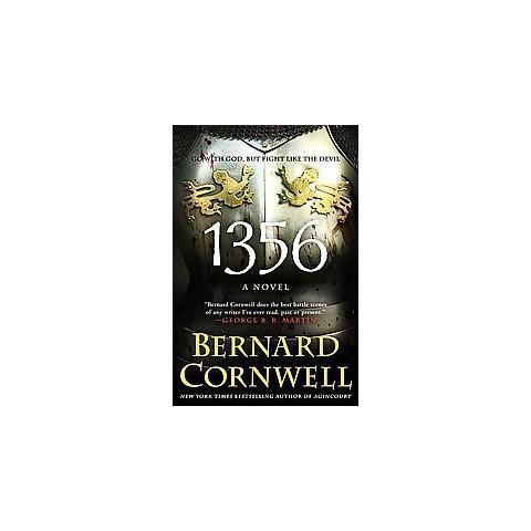 1356 (Hardcover)
