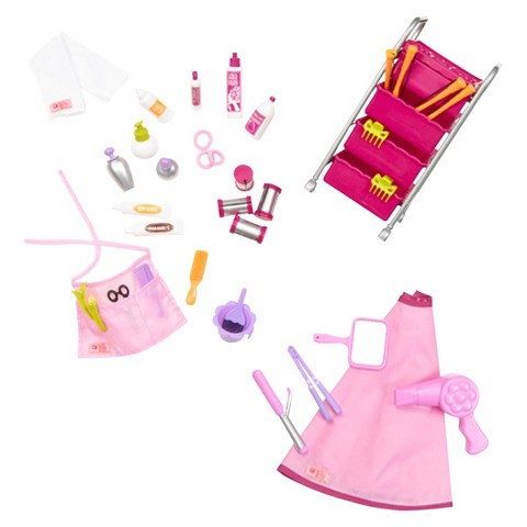 Our Generation Home Accessory - Hair Salon Set