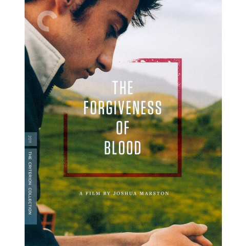 The Forgiveness of Blood (Criterion Collection) (Blu-ray)