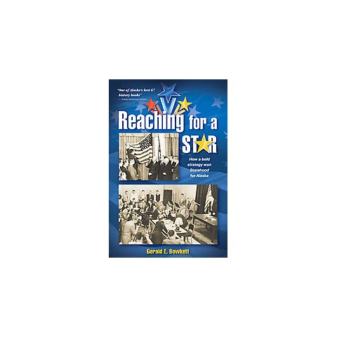 Reaching for a Star (Paperback)