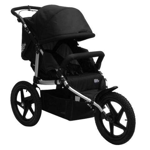 Tike Tech All Terrain X3 Sport Single Stroller