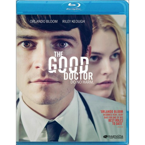 The Good Doctor (Blu-ray) (Widescreen)