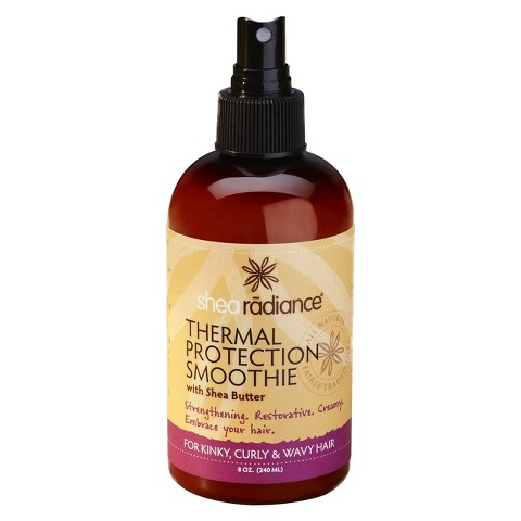 Shea Radiance Thermal Protection Smoothie - 8.5 oz