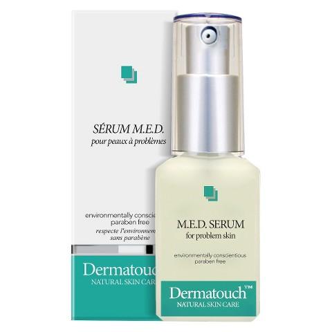 Dermatouch M.E.D. Serum - 1 oz