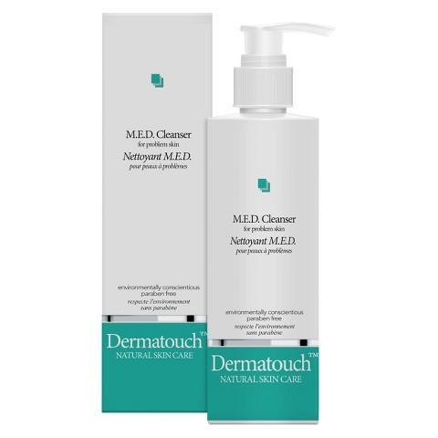 Dermatouch M.E.D. Cleanser - 8 oz