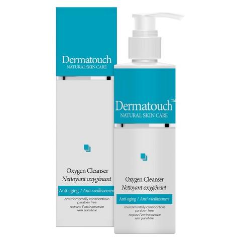 Dermatouch Oxygen Cleanser - 8 oz