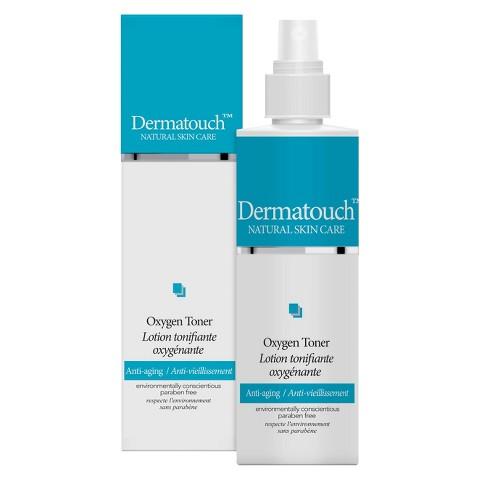 Dermatouch Oxygen Toner - 8 oz