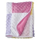 Circo® Soft Valboa Popcorn Blanket - Ring Around