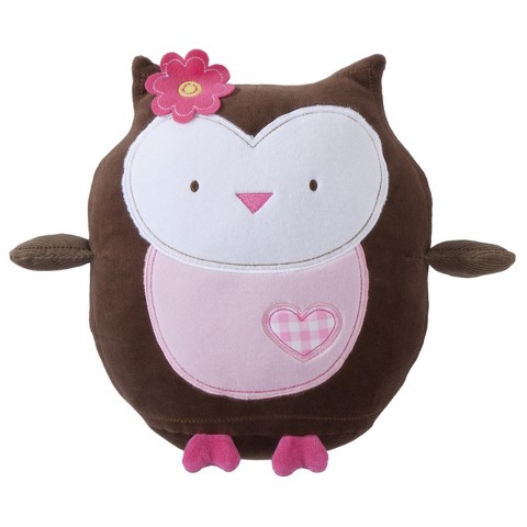 Circo™ Plush Toy - Owl
