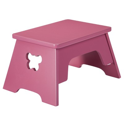 Target Step Stool Perfect Carved Wood Round Stool With