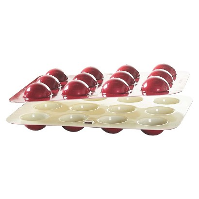 Cake Pop Pan-Red