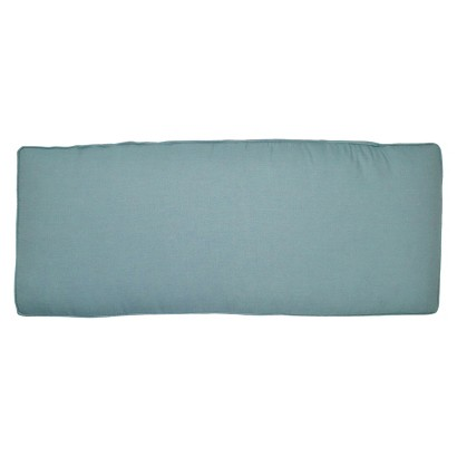 Smith & Hawken® Outdoor Bench Cushion - Azure