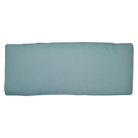 Smith & Hawken® Outdoor Bench Cushion - Azure