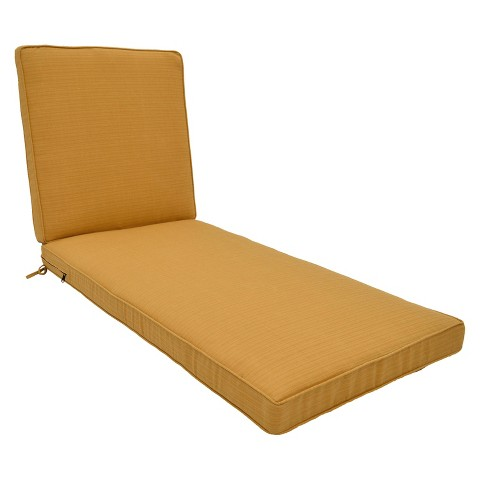 Rolston Replacement Chaise Cushion