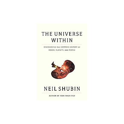 The Universe Within (Hardcover)
