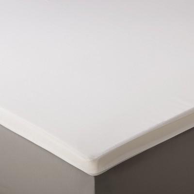 Threshold™ Cool Comfort Memory Foam Mattress Topper (Queen)