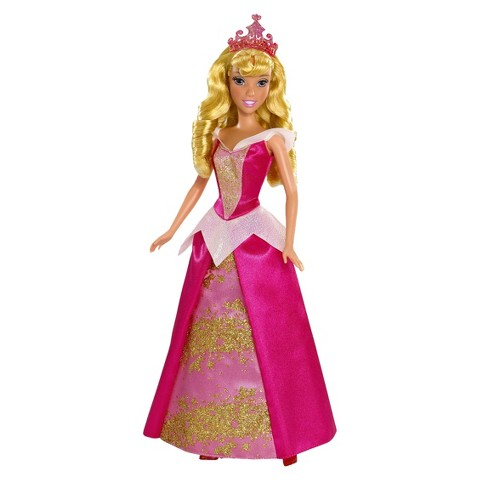 Disney Sparkling Princess Sleeping Beauty