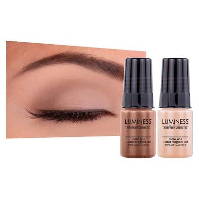 Luminess Air Airbrush Eyeshadow Duo